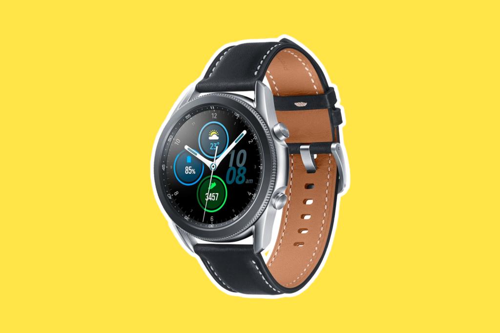 Samsung Galaxy Watch 5 - best smartwatches