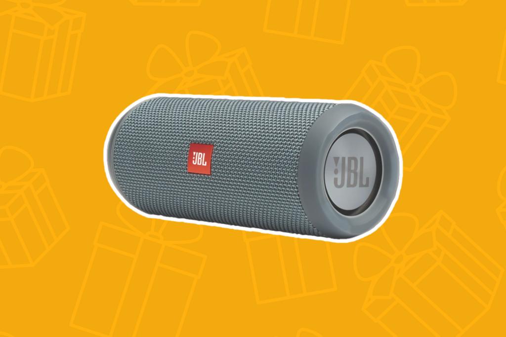 jbl flip essential - best tech gifts