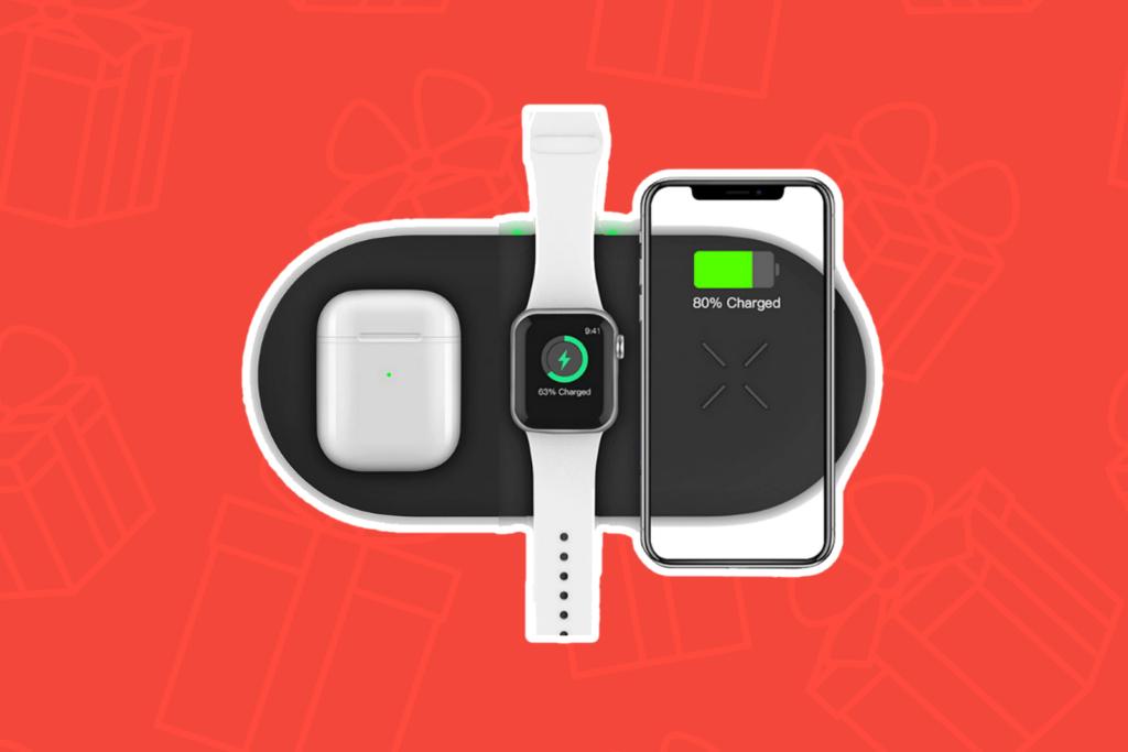 orotec wireless charging pad