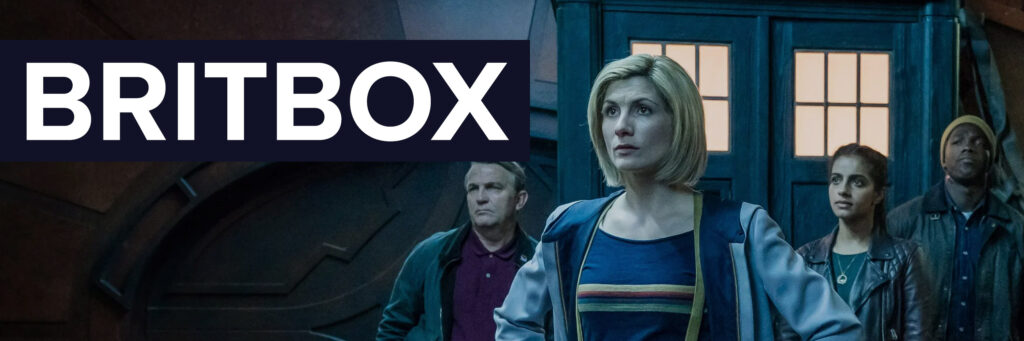 Britbox - Streaming Services Australia