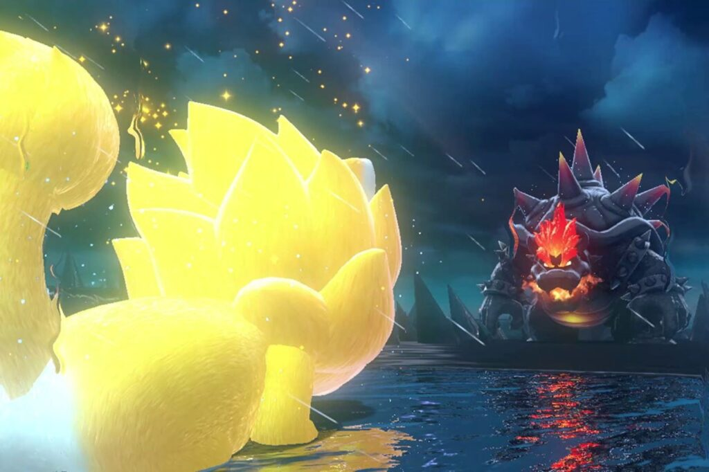 Super Mario 3D World Bowser's Fury Review (Nintendo Switch)