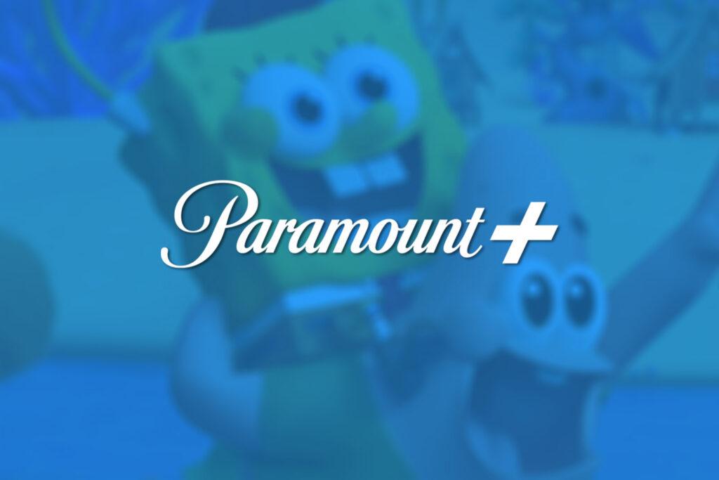 Paramount Plus Australia