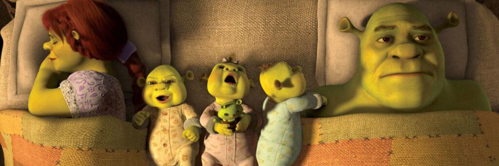 Shrek - Best Movies on Stan