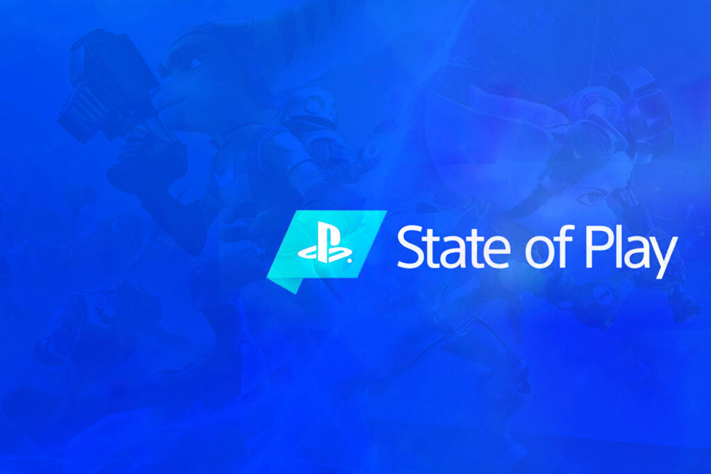 PlayStation State of Play 2021