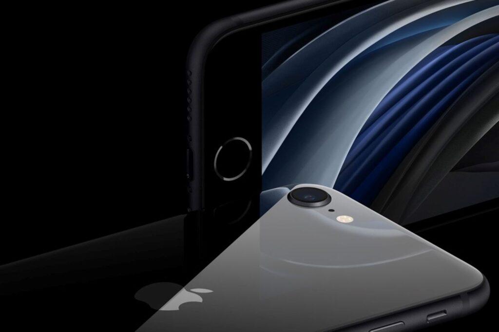 iPhone SE 2020 - Best phones Australia