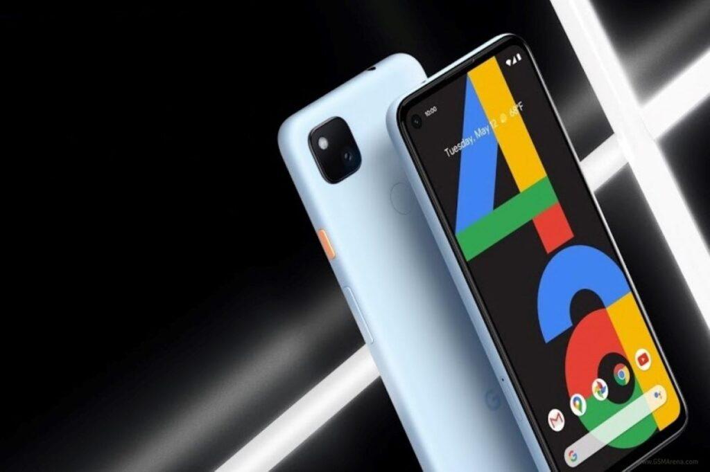 Google Pixel 4a - Best phones