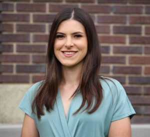 Photo of Victoria Schmid